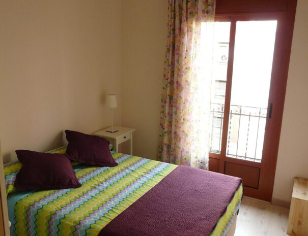GN3 DOUBLE BEDROOM