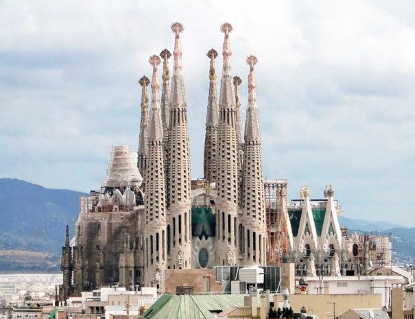 Contacto Gaudi's Nest